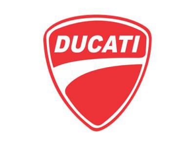Xe máy Ducati